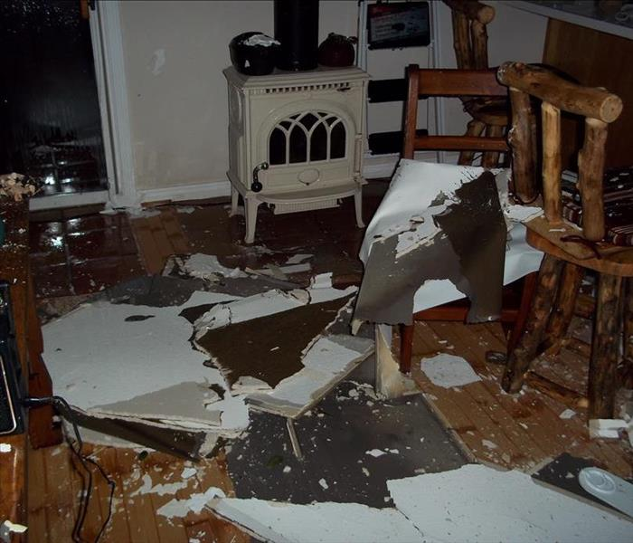 Water Damage Faster to your Broomfield Water Damage Event