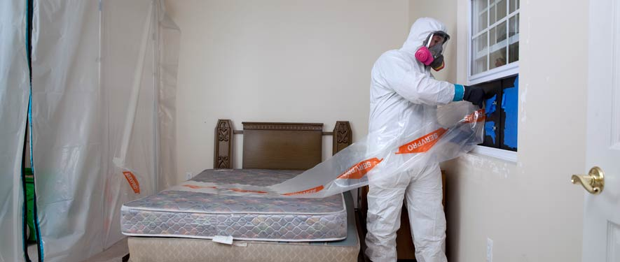 Broomfield, CO biohazard cleaning
