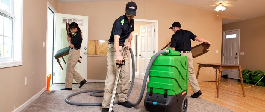Broomfield, CO cleaning services
