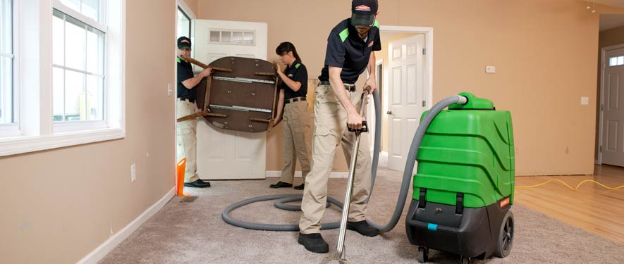 Broomfield, CO residential restoration cleaning